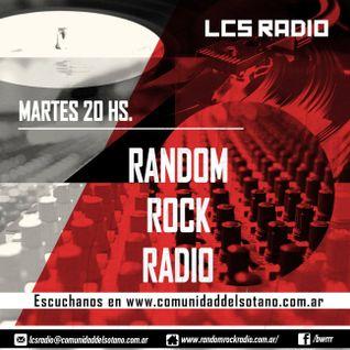 Random Rock Radio PGM 021