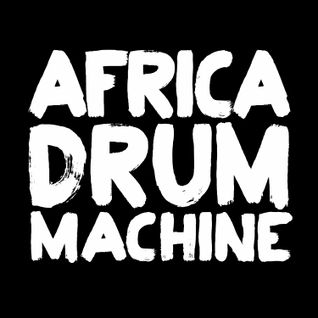 Africa Drum Machine