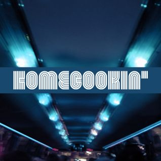 HomeCookin'#16 Pattern recognition