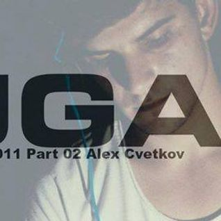 UGApodcast #011 Part01 Alex Cvetkov