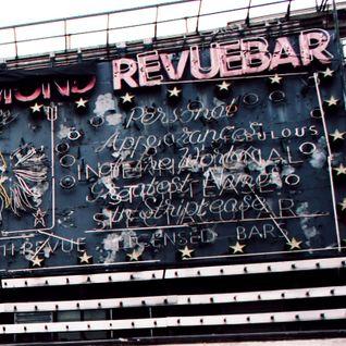 Nik! - Diamond Revue Bar
