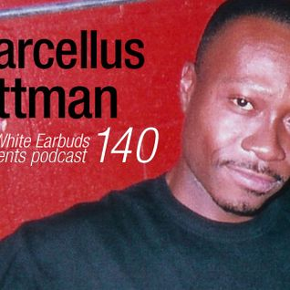 LWE Podcast 140: Marcellus Pittman
