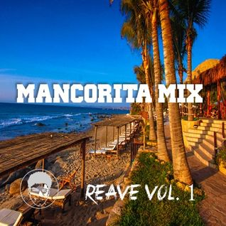 Simia Killer - MANCORITA MIX (Reave Vol. 1)