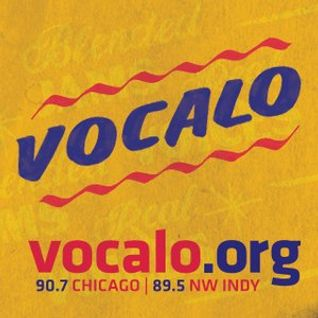 90.7FM Vocalo Radio Mix - September 2015 (House)