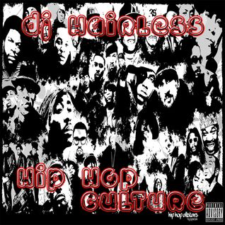 Dj Hairless - Hip Hop Culture