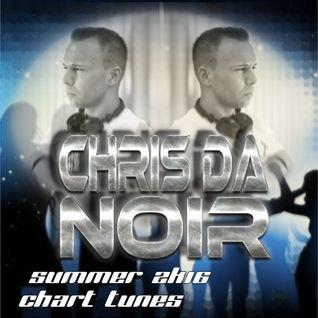 Chris Da Noir - Summer Chart Tunes 2k16 (Mix Session 007)