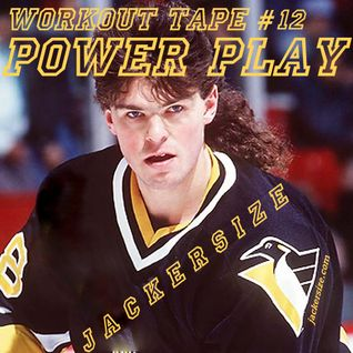 Workout Tape #12: Power Play