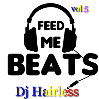 Dj Hairless - Feed Me Beat's vol 5