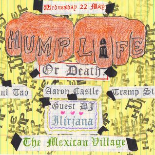 The Hump Mix Vol 1