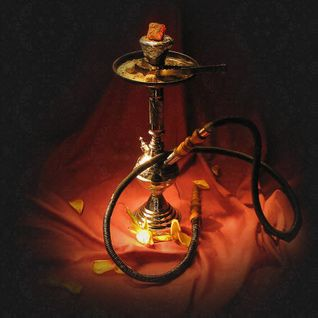 Dj Uniq - Hookah Lounge Mix Vol 6