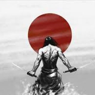 WARRIORS OF JAPAN.DJ ERAZE