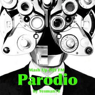PARODIO (Alex Gaudino, Jennifer Lopez, Bob Sinclar, Spende & Hill, Bastian Van Shield...)
