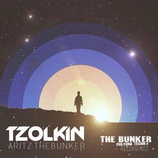 TZOLKIN - Aritz The Bunker