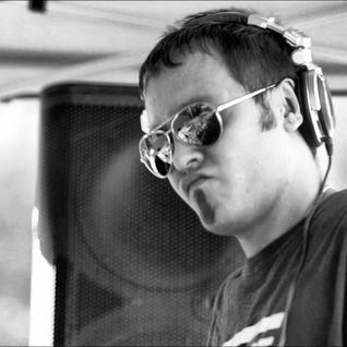 DJ SEOUL/Detroit Techno Militia 2012 SCP/UR Backpack Festival Mix