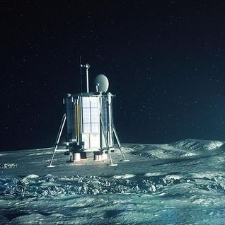 Crowd sourcing moon science