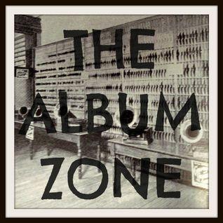 The Album Zone - Simon G - April 2014
