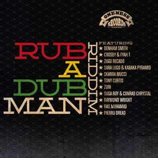"FLOWIN VIBES OFFICIAL PROMO MIX - ""RUB A DUB MAN RIDDIM"" (ONENESS RECORDS 2012)"