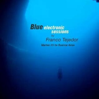 Blue sessions 18
