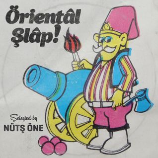 Nuts One - Oriental Slap