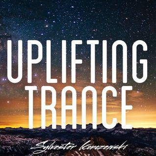 Uplifting Trance Top 15 (April 2016)