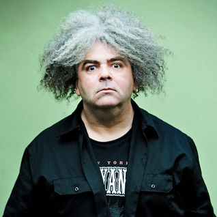 King Buzzo of The Melvins full uncut interview July 3rd, 2012