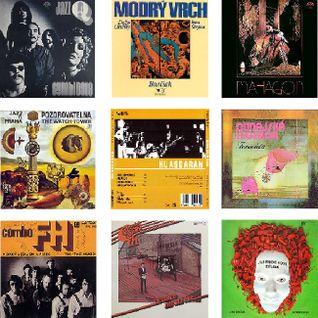 Jazz-Rock  from Czechoslovakia