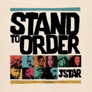"Jstar ; Funkhaus Europa mix;  ""Selektor"" show ; 24 September 2016"