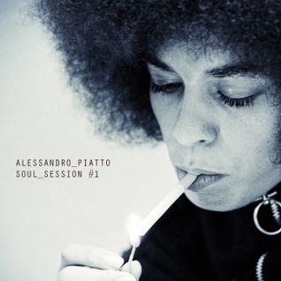 Alessandro Piatto - Soul Session #1