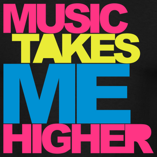 Music Takes Me Higher mixed by Jerry Flores Nov 2015