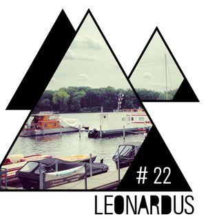 Kwattro Kanali Podcast #22 by Leonardus