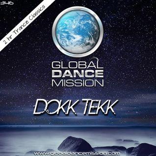 Global Dance Mission 346 (Dokk Tekk)