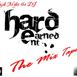 Hard Earned The Mix Tape (preview)