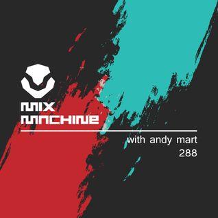 Mix Machine 288 (14 Sep 2016)