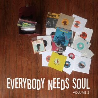 Everyboby Needs Soul - Vol. II
