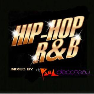 DJ Paul DeCoteau - Hip Hop and R&B