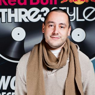 DJ Bazooka - Switzerland - Red Bull Thre3style World Finals   Final Night