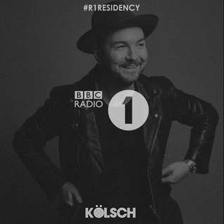Kolsch - BBC Radio1 Residency / 14.07.2016 /