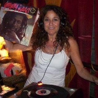 "The Night Nurse- ""Rockers Arena"" - Radio Lilly Broadcast 7-2-2012"