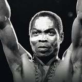 Fela's Influence