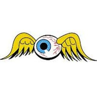 House Of The Flying Eyeball Mix by DJ Templehead