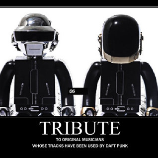 Tribute to DAFT PUNK