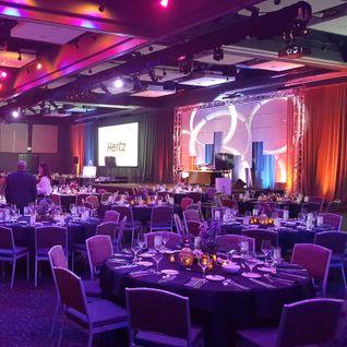Corporate Event - January 2016