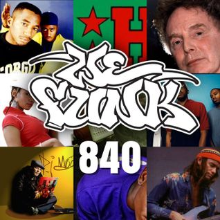 WEFUNK Show 840