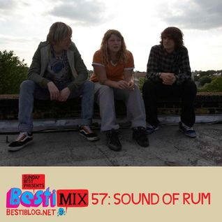 Bestimix 57: Sound of Rum