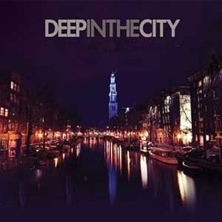 UrbanDeep The Artist - Deep In The City (Mix00724022014)