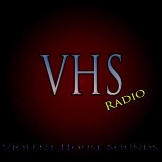 VHS Radio Episode 1