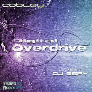 DJ Espy - Digital Overdrive EP139