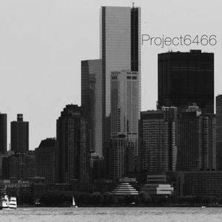 Project6466 Deep House Podcast 2015 - 005