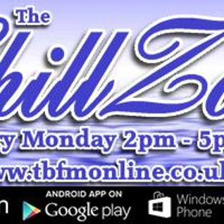 Bazza's ChillZone 6th July 2015