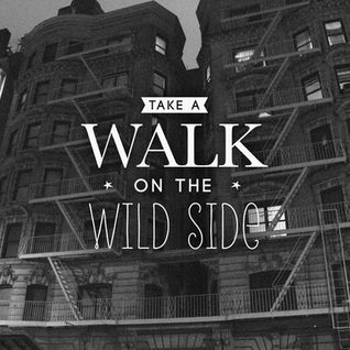 DEEP DRUM&BASS - Take A Walk On The Wild Side
